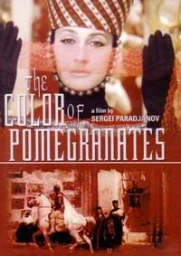 Sayat Nova (1968) [Armênia] The Color of Pomegranates 2eb0df27