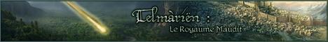 Telmàriën, le Royaume Maudit
