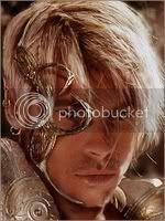 Avatars masculins Blondparure