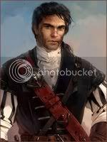 Avatars masculins Bloodavatar