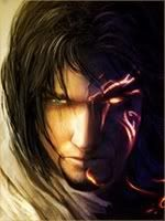 Avatars masculins Daemon