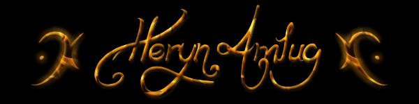 [Maitresse Dorée] Heryn Amlug & Rintrah Herynpresa