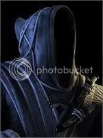Avatars masculins Sombre