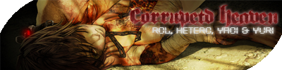 Corrupted Heaven [Afiliación Normal] 100x400