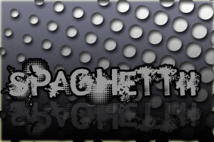 GHeTTii Logos Spaghettiicopy