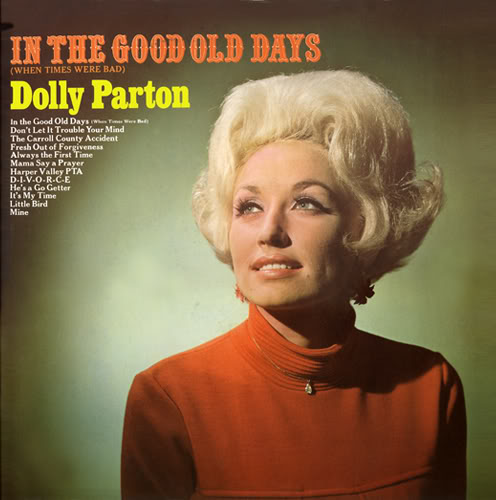Dolly Parton Folder-7