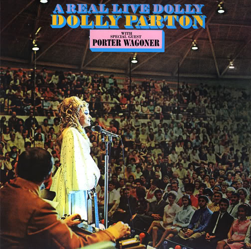 DOLLY PARTON Classics Folder-9