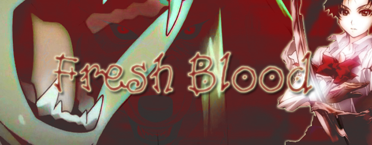 Foro Fresh Blood Rol