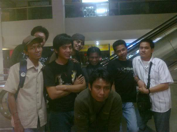 bukber komunitas reporo Jakarta, 30 Agustus 2009 10