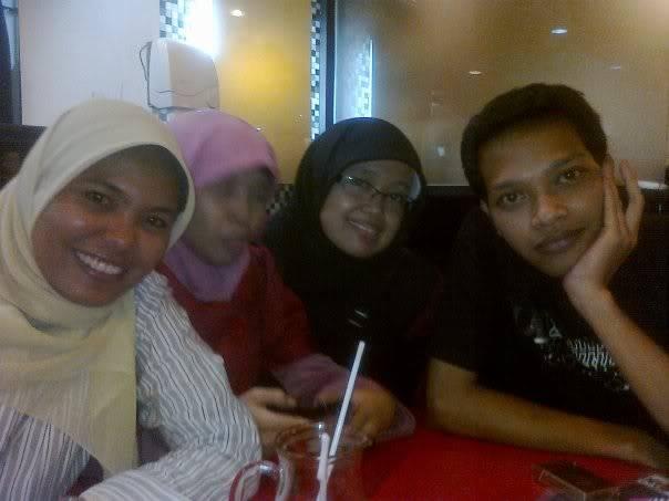 bukber komunitas reporo Jakarta, 30 Agustus 2009 3