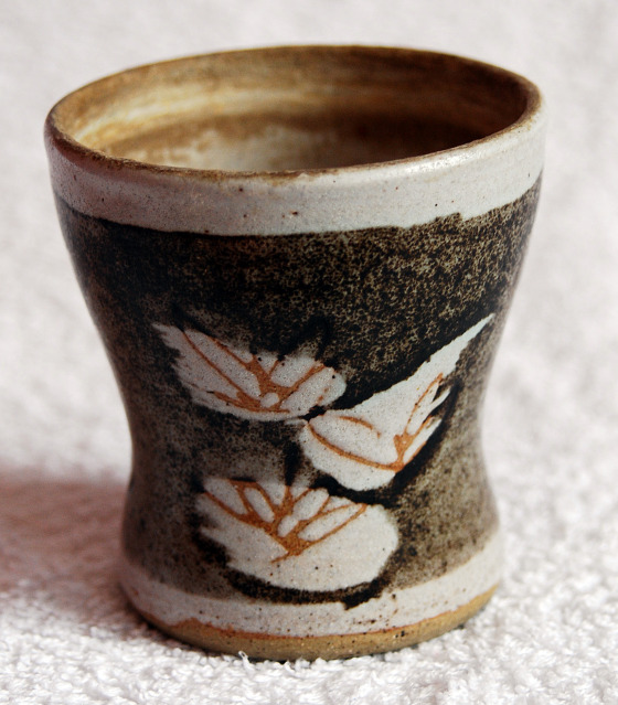 Marianne de Trey, Shinner's Bridge Pottery, Dartington DSC_4850