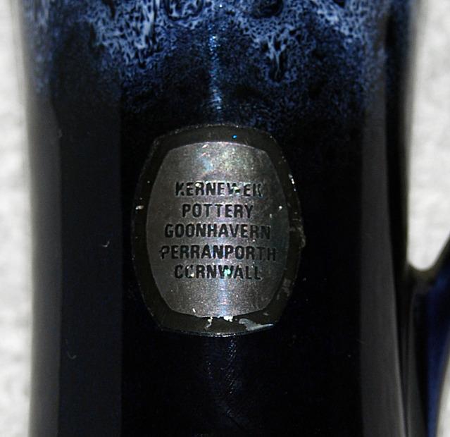 Kernewek Pottery - Cornwall DSC_5174