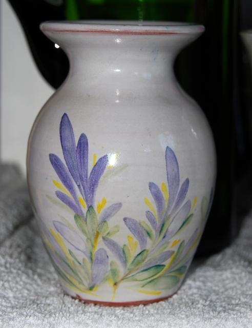 Jamie & Dodie Herschel, Cripplesease Pottery 1986-03 DSC_5737