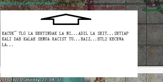 Racist&Insulter ! Pic3