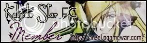 Reguli/adere la FC Kaleido Star KSFCMember4
