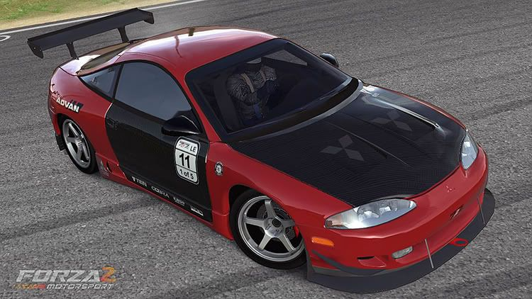 Mitsubishi GSX (LE PICTURES PAGE 10) - Page 6 ForzaGSXLE2