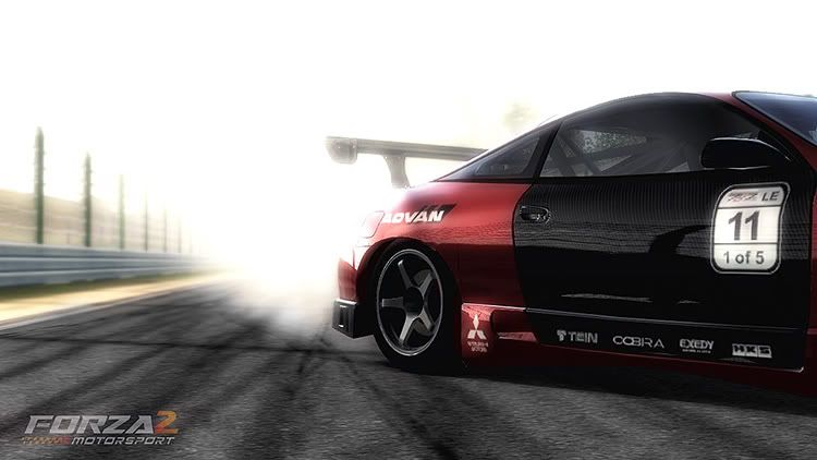 Mitsubishi GSX (LE PICTURES PAGE 10) - Page 6 ForzaGSXLE6
