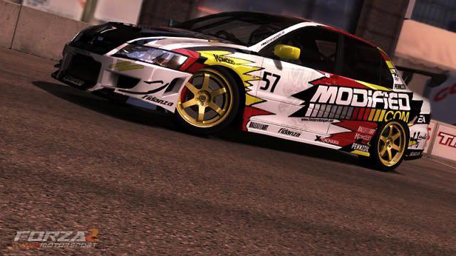 Next release (Pansy Evo 8) WIP Thread ForzaModEvo1