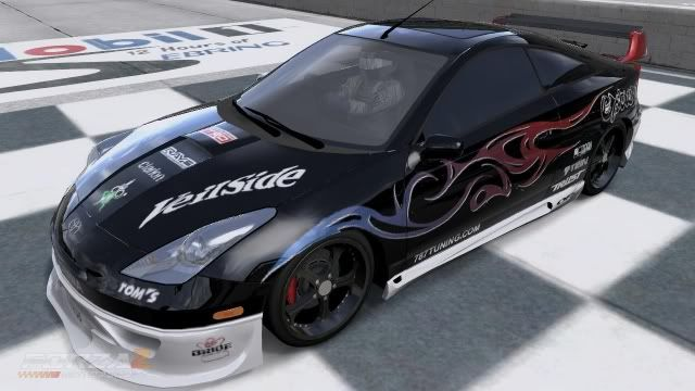 FBI Celica Release **Pre Release Cars OUT NOW** Forzacelicaen6