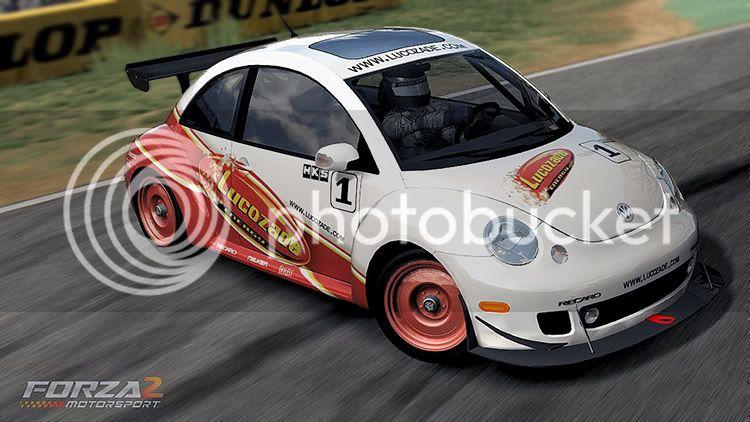 VW Bettle WIP Forzavw2