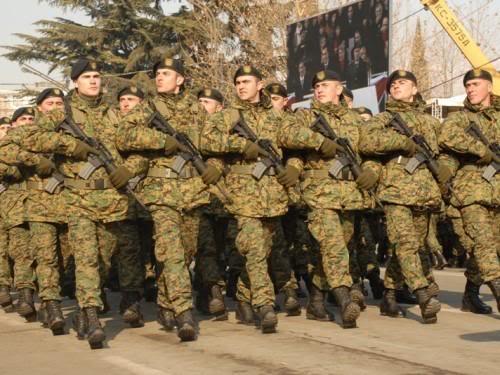 Armée Géorgienne Opr0010A-1