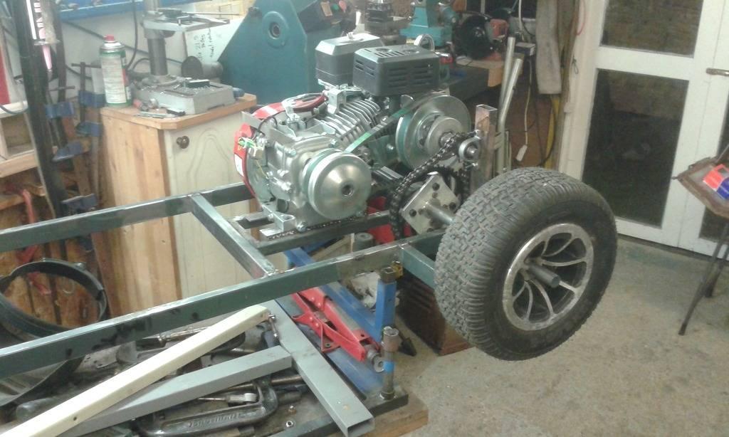 Mid-engined-rat-rod-racer MERRR! [2016 Build-Off Entry] 20160319_191423