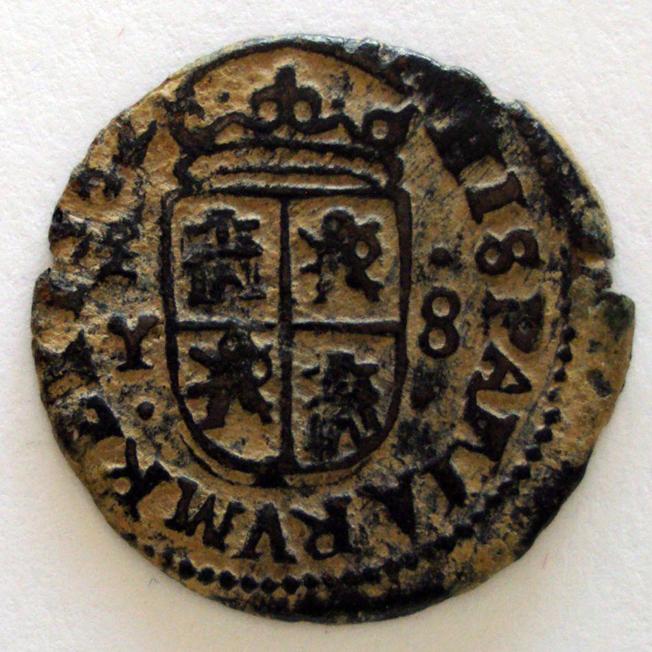 8 maravedís 1662 Felipe IV, ceca Madrid M 8%20Maravedis%20Madrid%20Y%201662%20R%202_zpsg37qyr3m