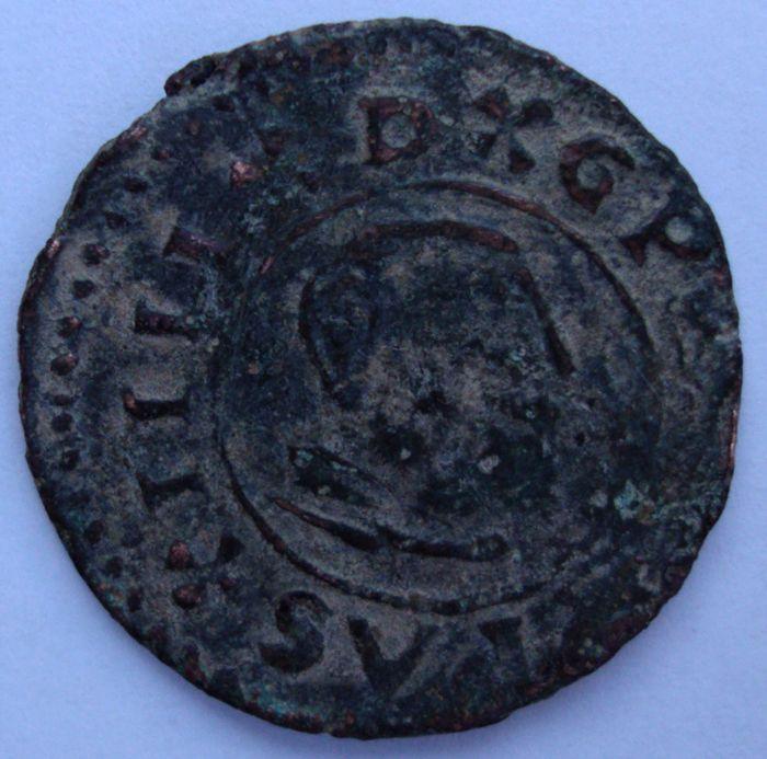 16 Maravedis - Felipe IV - 1661 - ceca? DSC01133_zps9ec879c8