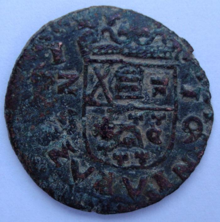 16 Maravedis - Felipe IV - 1661 - ceca? DSC01134_zps2f5c1dd5