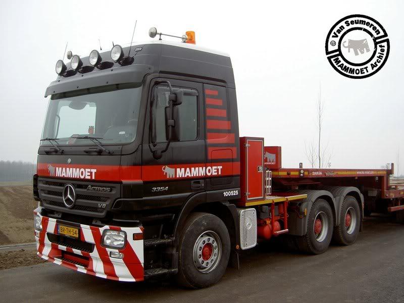 100 525, Mercedes-Benz Actros 3354 6x4 Trekker 100525-mb-01kopie