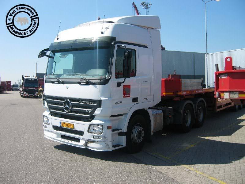 100651, Mercedes Actros Actros 2651 (Huurtrekker) 100651-mb-01