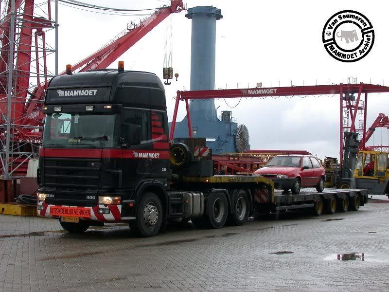 MRC 333, Scania 124 G 400 333-scania-03kopie
