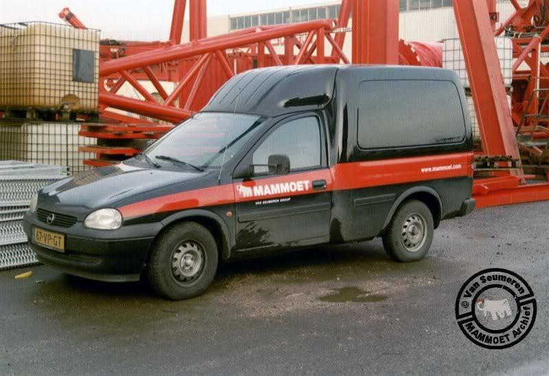 401 158, Opel Kombi 401158-opel