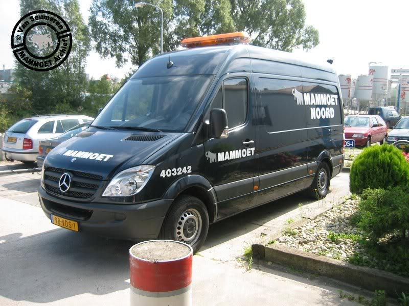 mammoet noord service bus 403242-mb-akopie