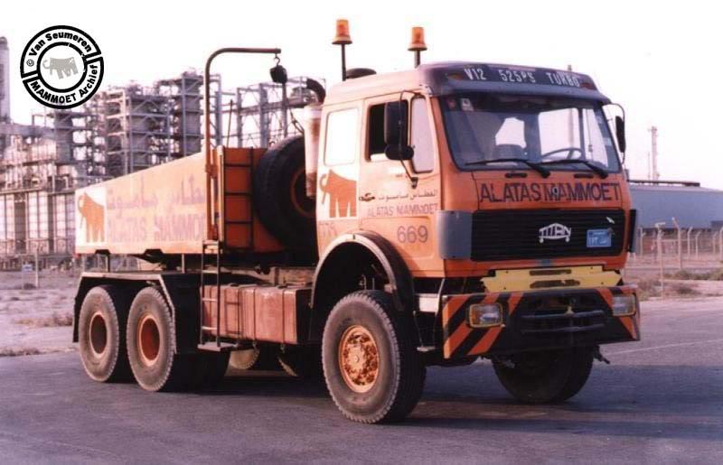 669 Titan 6x6 truck Amm-669-titan-00