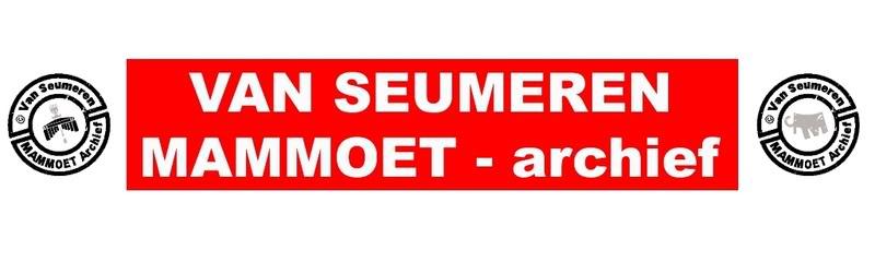 Van Seumeren Mammoet Archief Archief-1