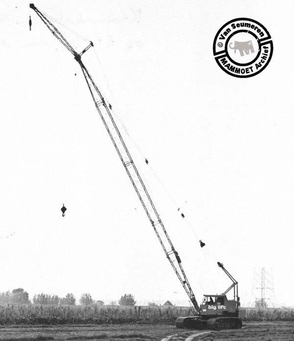 Lorain L-36 RA - 25 tons rupskraan Lorain-25ton-01