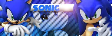 Sonic The Hedgehog Sig Sonic