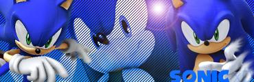 Sonic The Hedgehog Sig SonicNoBarcopy