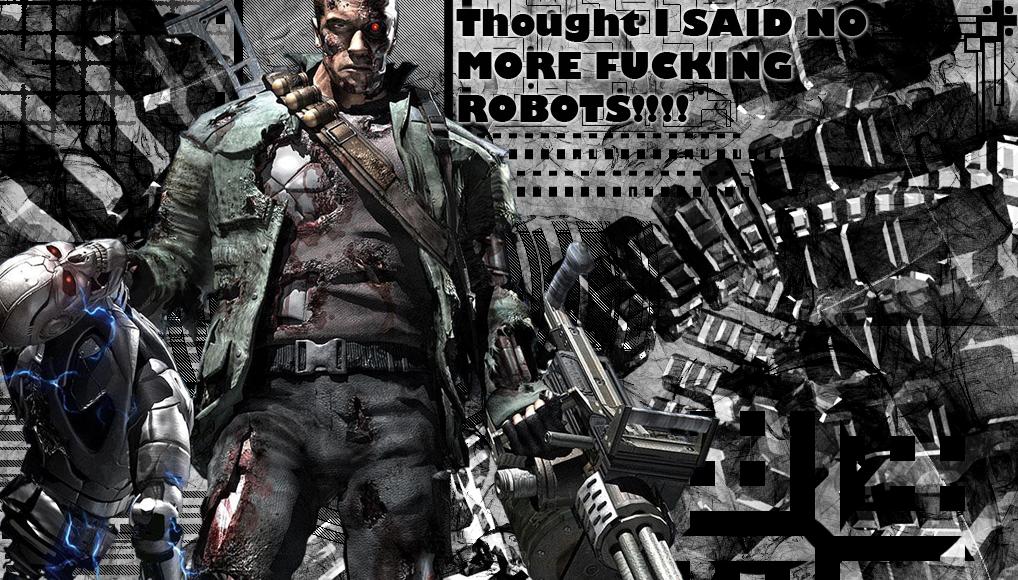 Terminator Wallpapers V2 Terminatorcopy2