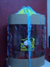 Curso de Piñatas - Oct 2008 Mail