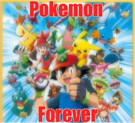 PokemonForever