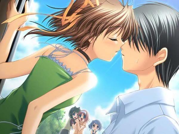 theature artes class Anime_love