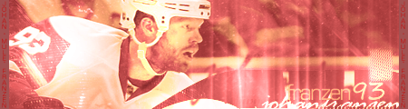 Detroit Red Wings JohanFranzen
