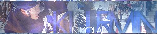 Toronto Maple Leafs NikolaiKulemin-1