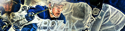 Toronto Maple Leafs.  Bozak