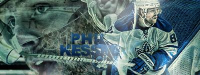 Toronto Maple Leafs.  Kessel3