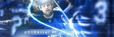 Toronto Maple Leafs.  Kessel4