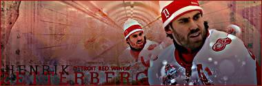 Detroit Red Wings.  Zetter