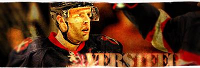 Philadelphie Flyers. Versteeg